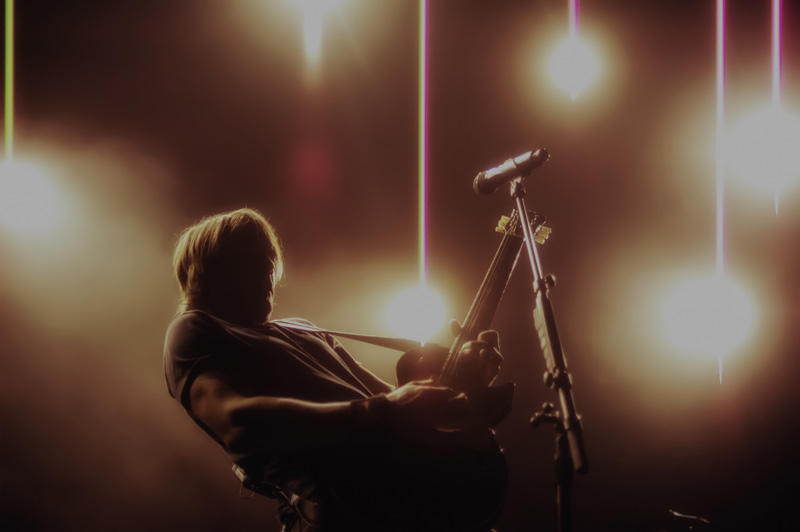 5 Things Keith Urban taught me about Marketing